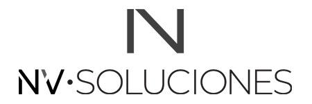 NV Soluciones - Construcción y reformas